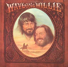 """JenningsNelsonWaylon&Willie"" by Source. Licensed under Fair use via Wikipedia"