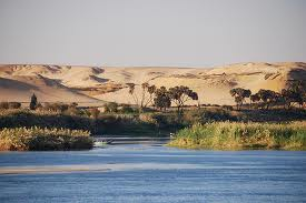 not just a river in Egypt