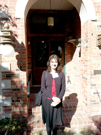 The Dissident Prof at the Russell Kirk Center, Oct. 2014