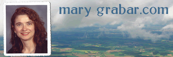 Click the image to read other writing by Mary Grabar